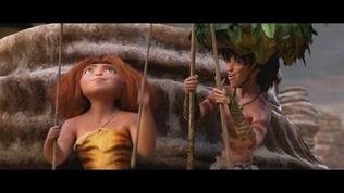 The Croods: Hunting