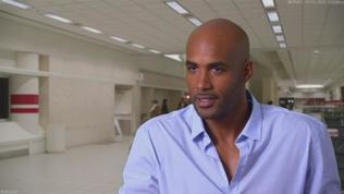 Baggage Claim: Boris Kodjoe On The Appeal Of Montana's Search For True Love