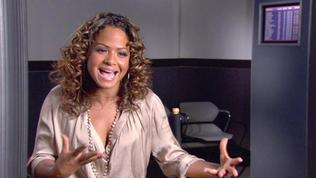 Baggage Claim: Christina Milian On What Drew Her To The Film