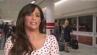 Baggage Claim: Paula Patton On The Narrative Of The Film