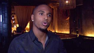 Baggage Claim: Trey Songz On Working With Paula Patton