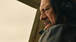 Machete Kills (Hispanic Market Trailer)