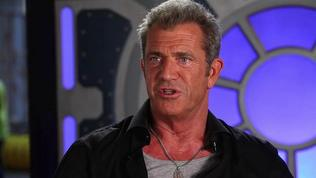 Machete Kills: Mel Gibson On His Character