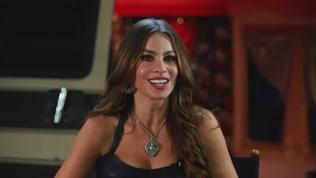 Machete Kills: Sofia Vergara On First Reading The Script