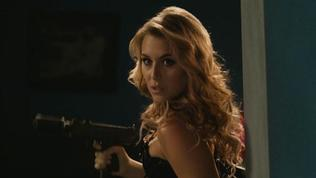 Machete Kills: Killjoy