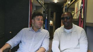 Don Jon: Rob Brown And Jeremy Luke On Working With Joseph Gordon-Levitt