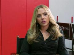 Don Jon: Scarlett Johansson On Her Character
