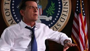 Machete Kills: President Carlos (Featurette)