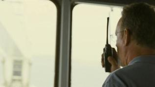 Captain Phillips: Captain Phillips Instructs Crew To Hide From Pirates