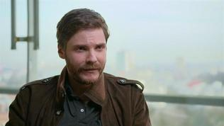 The Fifth Estate: Daniel Bruhl On His Character