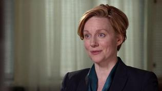 The Fifth Estate: Laura Linney On Working With Bill Condon