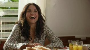 Enough Said: Meet Eva Meet Albert (Featurette)