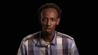 Captain Phillips: Barkhad Abdi On Playing Muse
