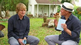 Free Birds: Owen Wilson and Woody Harrelson on the Story