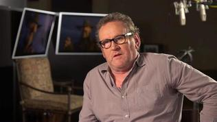 Free Birds: Colm Meaney on the Story