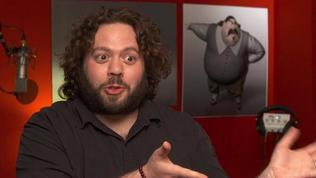 Free Birds: Dan Fogler on the Story