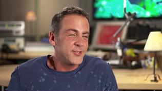 Free Birds: Carlos Ponce on the Story