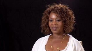 12 Years A Slave: Alfre Woodard On Steve Mcqueen's Work