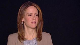 12 Years A Slave: Sarah Paulson On Her Character's Costume