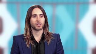 Dallas Buyers Club: Jared Leto On His Character
