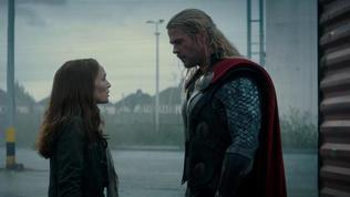 Thor: The Dark World: Where Were You?