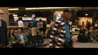 Last Vegas: Airport