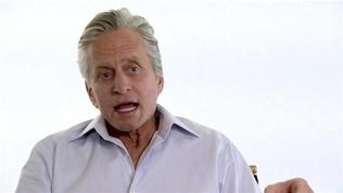 Last Vegas: Michael Douglas On The Guys Working Together For The First Time