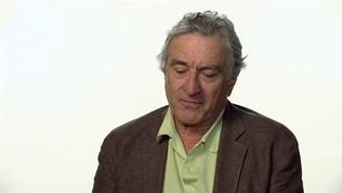 Last Vegas: Robert De Niro On The Appeal Of This Project To Him