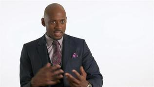 Last Vegas: Romany Malco On His Character