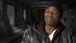 Thor: The Dark World: Adewale Akinnuoye on What Enticed Him to Take on the Project