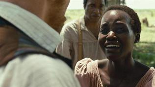 12 Years A Slave: Soap