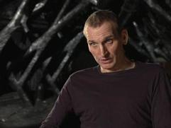Thor: The Dark World: Christopher Eccleston on What Enticed Him to Take on the Project