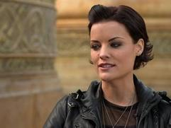 Thor: The Dark World: Jaimie Alexander on Reprising the Role of Sif