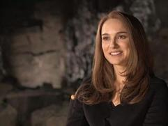 Thor: The Dark World: Natalie Portman on Reprising the Role of Jane Foster