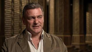 Thor: The Dark World: Ray Stevenson on Reprising the Role of Volstagg