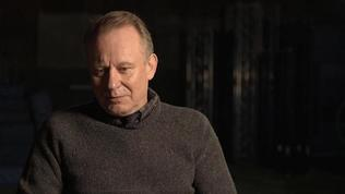 Thor: The Dark World: Stellan Skarsgard on Reprising the Role of Erik Selvig