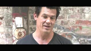 Oldboy: Josh Brolin Transformation (Featurette)