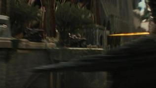 Thor: The Dark World: Escape From Asgard
