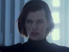 Resident Evil: Retribution: It Will Be Enough