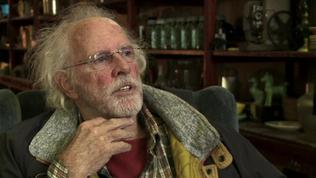 Nebraska: Bruce Dern On His Character