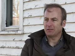 Nebraska: Bob Odenkirk On His Character
