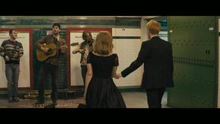 About Time: A Look Inside (Featurette)