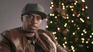 Black Nativity: Nas