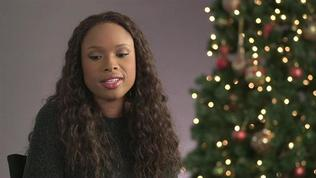 Black Nativity: Jennifer Hudson