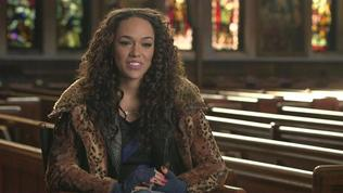 Black Nativity: Grace Gibson