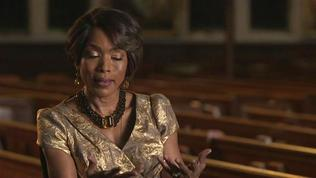 Black Nativity: Angela Bassett