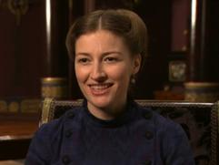 Anna Karenina: Kelly Macdonald On What Makes The Story Relevant