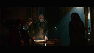 Thor: The Dark World: Villains (Uk)