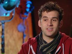 Delivery Man: Adam Chanler