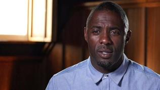 Mandela: Long Walk To Freedom: Idris Elba On Playing Mandela